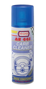 SPED CARB CLEANER & ENGINE CONDITIONER SPRAY
