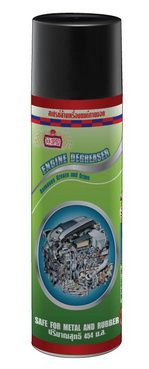 SPED ENGINE DEGREASER SPRAY