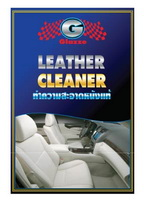 GLAZZE LEATHER CLEANER