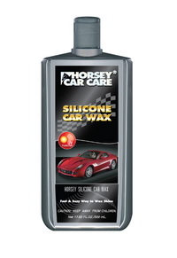 HORSEY SILICONE CAR WAX