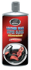 RHYNOX LEATHER WAX
